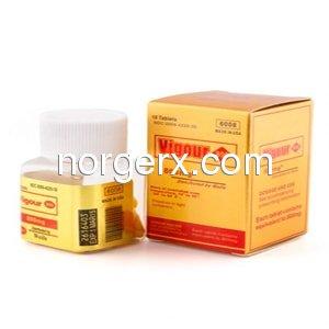 Kjøpe Viagra Gold - Vigour På Nettet